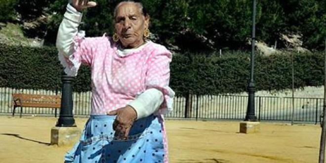 «Cantes y bailes de la boda gitana»por José Enrique Granados