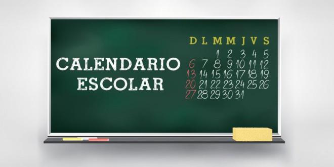Ya hay calendario escolar para el curso 2017/2018 en Granada