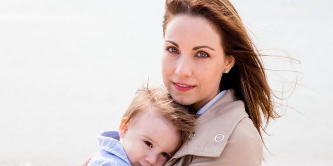 Marcha atrás en la conciliación: el cuidado de los hijos es cosa de mujeres