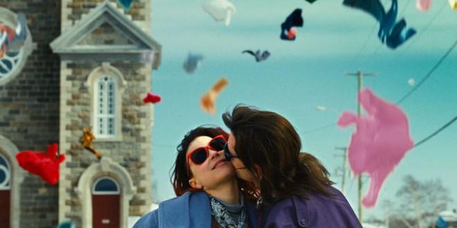 Las mejores historias de amor del cine moderno son LGTB