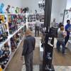 Socks Market: un periodista y un fontanero pasan del paro a vender 30.000 calcetines