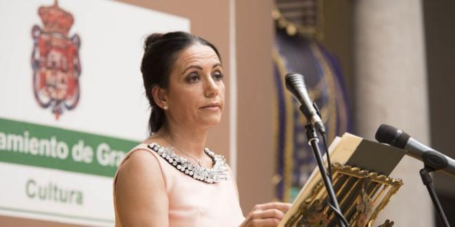 La Yerbabuena pronuncia un pregón de recuerdos y homenaje a las mujeres