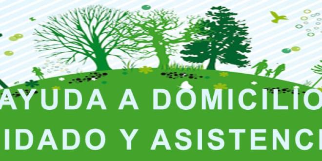 Lista provisional de admitidos y excluidos para formar parte de la bolsa de trabajo de auxiliares de ayuda a domicilio