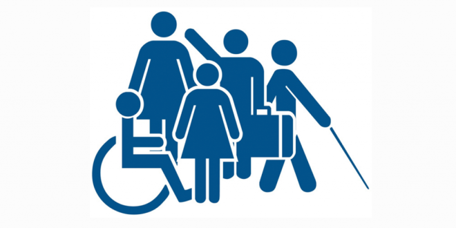 Campa a de concienciacion del grupo de accesibilidad de for Que es accesibilidad