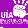 El Centro de la Mujer de Atarfe edita una guía para ayudar a las mujeres víctimas de malos tratos