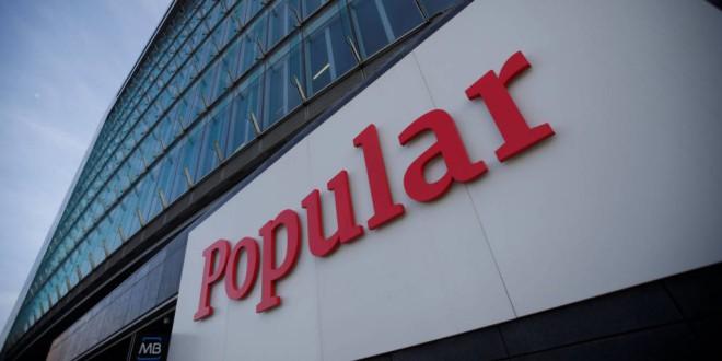Popular gestiona 5.400 millones de órdenes y fundaciones de la Iglesia y del Opus