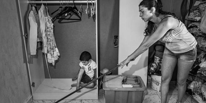 Cáritas constata que el 70% de los hogares pobres son cada vez más pobres