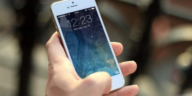 10 curiosidades sobre el uso del smartphone