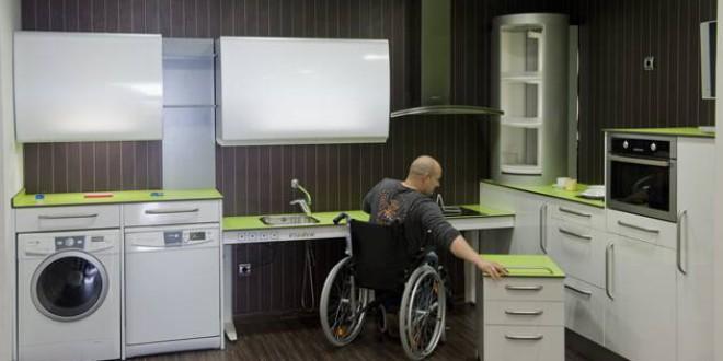 Abierto el plazo de ayudas para adecuar las viviendas de personas mayores y discapacitados