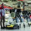 Las fábricas de coches invierten en 'big data' para ahorrar en mantenimiento