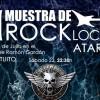 II MUESTRA DE ROCK LOCAL DE ATARFE