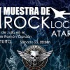 II MUESTRA DE ROCK LOCAL DE ATARFE