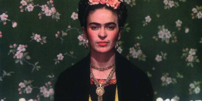 La vida desmesurada de Frida Kahlo