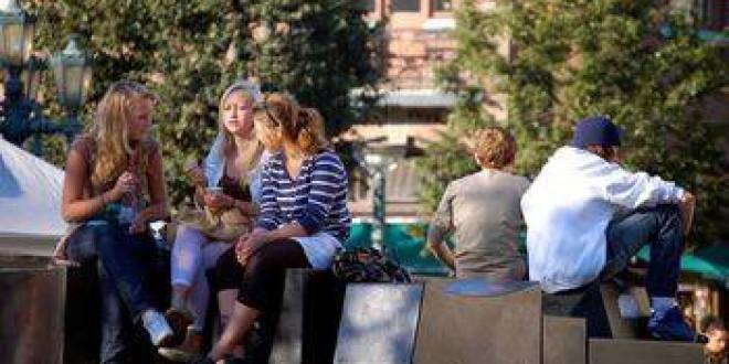 España ha perdido más de dos millones y medio de jóvenes desde que comenzó la crisis