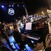El Festival Internacional 'Jazz en el Lago' premia a Fernando Espadafor y a la Fundación SGAE