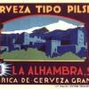 LA HISTORIA DE CERVEZAS ALHAMBRA, UNA DE LAS SEÑAS DE IDENTIDAD DE GRANADA