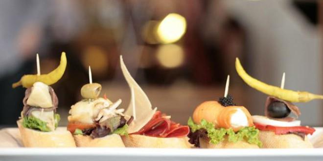 Granada, nombrada una de las 8 mejores ciudades del mundo para comer