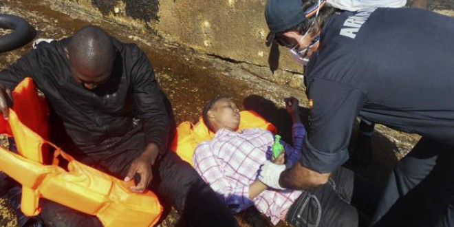 CEAR y CCOO reclaman cambios en la política de migración y refugio