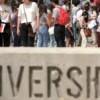 Información sobre la gratuidad de matrículas universitarias aprobada hoy en Consejo de Gobierno