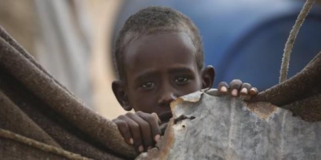 La FAO advierte de que el hambre ha aumentado de nuevo en el mundo en 2017