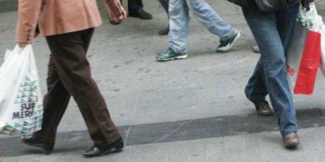 Los ecologistas piden la prohibición de las bolsas de plástico de un solo uso