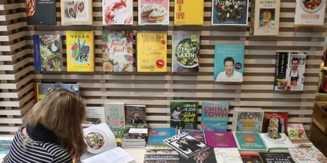 El peligroso filón de los libros de dietas