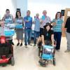 Campaña 'Ponte en mi lugar' para mejorar la accesibilidad