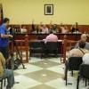 Atarfe  pide a la Junta que lleve el Metro a su municipio,