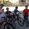 Atarfe ya cuenta con una escuela para disfrutar del deporte de la bicicleta