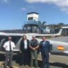 La DGT también utilizará avionetas y drones para vigilar las carreteras