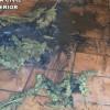 Rescatada y detenida en Atarfe una pareja que quemó la marihuana que cultivaba al ser descubierta