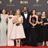 'El cuento de la criada' hereda la corona de 'Juego de Tronos' en los Emmy