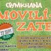 El área de Juventud organiza una gymkhana para concienciar sobre el transporte sostenible