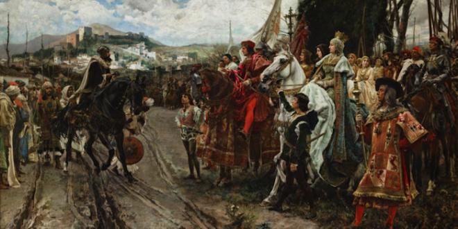 Las mujeres olvidadas que también conquistaron Granada en 1492
