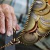 Uno de cada tres pensionistas de Granada cobra menos de 600 euros al mes
