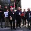 Las pensiones de los granadinos suben sólo 1,9 euros de media y pierden poder adquisitivo
