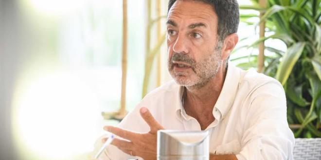 Miguel Lorente: «El machismo en los jóvenes no se está abordando, es muy peligroso»