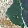 El Mar Menor se está desconectando del Mediterráneo
