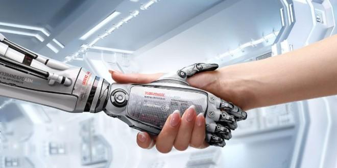 La Cuarta Revolución Industrial o el imperio de la automatización