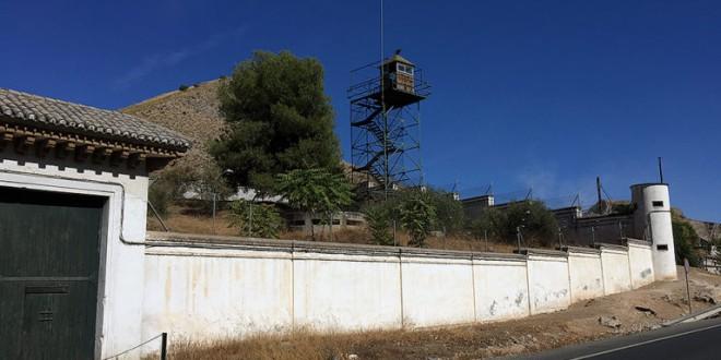 El Ayuntamiento de Pinos Puente también rechaza que el polvorín de Sierra Elvira sea un centro de inmigrantes