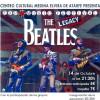 Atarfe acoge una gran exposición sobre The Beatles