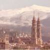 La imponente Catedral de Granada que diseñó Siloe y se quedó en 'torremocha'