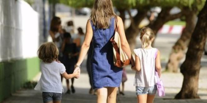 La conciliación de la vida familiar y laboral sólo afecta a las mujeres