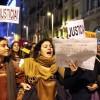 'La Manada somos nosotras', el clamor de miles de personas en apoyo a la víctima de los Sanfermines