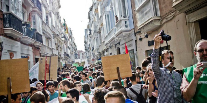 ¿Qué celebra Andalucía el 4D?
