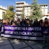 Atarfe alza su voz contra la violencia de género