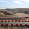 La futura autovía GR43 suprime la conexión directa de Fuente Vaqueros y su polígono con la A92