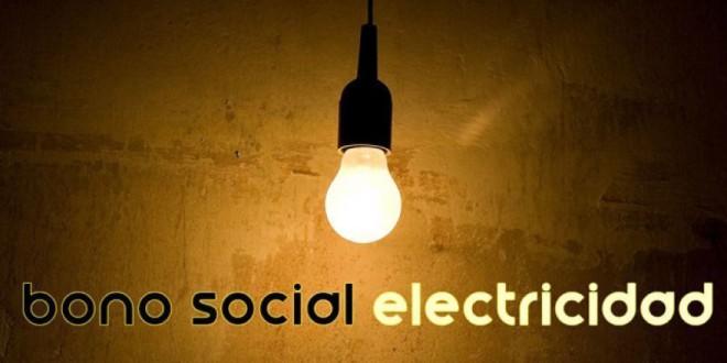 ¿QUE ES EL BONO SOCIAL ELECTRICO?