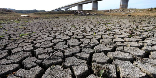 No es la «peor sequía en 20 años», será la peor de la historia de España: el desastre en datos