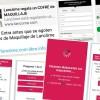 FACUA alerta de la nueva estafa por WhatsApp: los falsos cofres de maquillaje de Lancôme